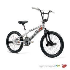Bicicletas Mercurio Modelo Super broncco20 BMX / Street #bikes #bicicletas #bicicletasmercurio   https://www.facebook.com/BicicletasMercurio