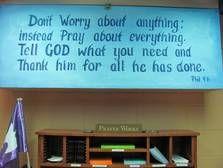 Prayer Room | Epworth Center