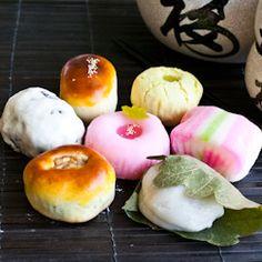 mochi | TasteSpotting