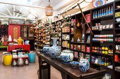 Byron Bay, Asian Recipes, Red, Store, Home Decor, Decoration Home, Room Decor, Larger, Home Interior Design