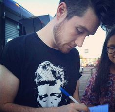 dan smith bastille sophie