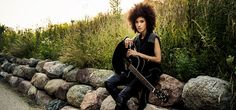 "Andy Allo - https://www.facebook.com/andyallo - Super Sexy Female Singers, Rappers  Rockers - FuTurXTV  Funk Gumbo Radio - Money Train, FuTurXTV  Funk Gumbo Radio: http://www.live365.com/stations/sirhobson and ""Like"" us at: https://www.facebook.com/FUNKGUMBORADIO"