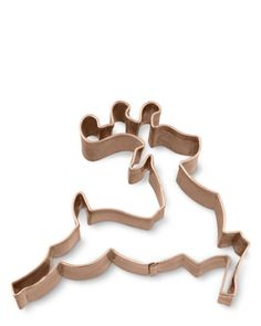 Holiday Copper Cookie Cutter, I really want a set of these