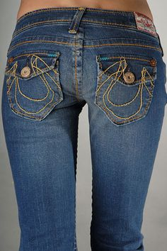 a71a3eb95 Womens True Religion Flare Jeans