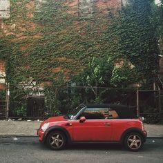 @gothamist Vehicles, Car, Instagram, Automobile, Autos, Vehicle