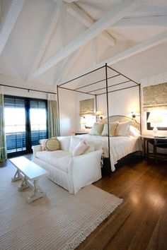 Quartos de VERÃO - Seagrove, FL tropical bedroom