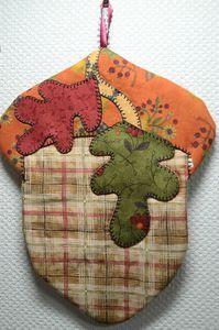 bellota taza alfombra