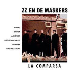 La Comparsa - ZZ En De Maskers