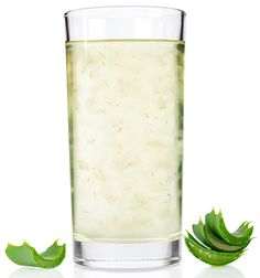 How to Make Aloe Vera Water