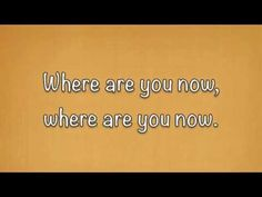 Mumford and Sons - Where Are You Now - My official break up song...the words fit the situation perfectly.