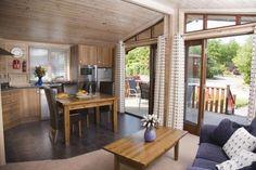 Accommodation : Lomond Woods Holiday Park, Balloch - Love Loch Lomond - Scotland's premier holiday and day visit destination.