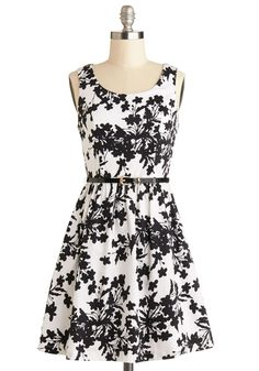 Love this dress Modcloth