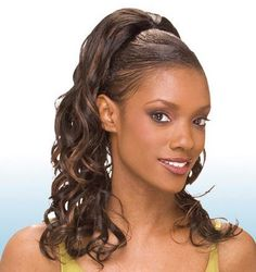 FreeTress Ontario Girl Ponytail Shop For Hair Extensions At Halifaxhair