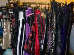 Wholesale corset wholesale lingerie wholesale by MayaDesignFinland