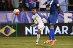 USA vs. Puerto Rico: Score Reaction from 2016 Copa America Friendly Match