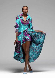 « Vanelse, plus qu'une marque, une passion »: tel est le slogan de la marque hollandaise créée par Else Hardjopawiro, une styliste aux origines diverses. Elle est née au Surinam de parents indonésiens et vit aux Pays Bas où elle a fondé la marque Vanelse en 2012. Hardjopawiro n'a pas été toujours dans le milieu de la mode. Elle a ...