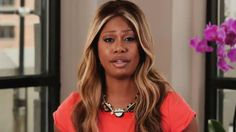 October 17: Laverne Cox hosts documentary about transgender youth  Laverne Cox Presents: The T-Word follows the lives of seven transgender youths, aged between 12 and 24, as they share their personal stories about the obstacles they've encountered while also giving hope to other transgender youths in similar situations. The documentary will air simultaneously on MTV and Logo. (Also premiering this month: Against Me!'s Laura Jane Grace's AOL original series about the trans community, True…