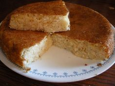 Dixie Cornbread from The Southern Plate~The BEST cornbread you will ever eat.