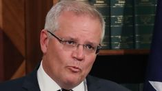 PM reacts to loss of Aussie support