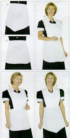 Saxon Housekeeping Uniforms Directory