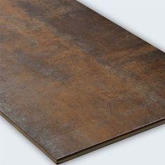 Bodenfliesen Metall Optik Gold 45x90cm