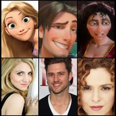 If Tangled was a Broadway musical! Annaleigh Ashford as Rapunzel, Aaron Tveit as Flynn Rider, and Bernadette Peters as Mother Gothel!!!! AARON TVEIT AS FLYNN?!?!?!?! What could be more perfect??
