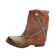 A.S.98 Bootees 2179 | A.S.98 Shop