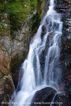Proteus Falls - White Mountains NH