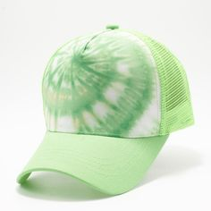 cf085992c80939 Buy Wholesale Blank Hats at Pit Bull Hats Online Shop. Pit Bull Lime  Pattern 1 Tie Dye Curved Visor Trucker Hats Caps Wholesale and Custom  Embroidery.