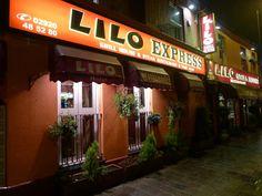 Lilo Express, City Road
