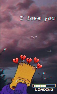 Disney Phone Wallpaper, Emoji Wallpaper, Aesthetic Iphone Wallpaper, Boys Wallpaper, I Love You, My Love, Cute Wallpapers, Sad, Mobiles