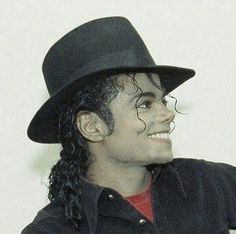 Great photo of Michael Jackson