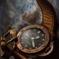 Panerai Central — One of the most amazing pictures of the #Panerai...