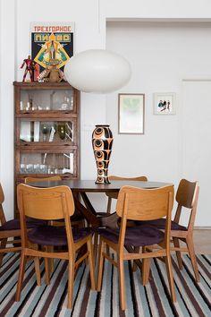 decoracao apartamento vintage 15