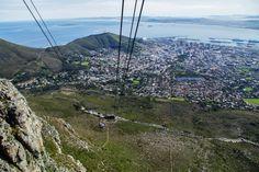Table Mountain-0054 Table Mountain, Favorite Pastime, Touring, Scenery, Backyard, Mountains, City, Travel, Patio