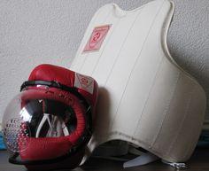 Koshiki Karate Protective Equipment Anzen Super Safe Guard