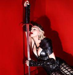 Madonna, sempre!