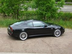 maserati 3200 gt Maserati 3200 Gt, Italian Posters, Italian Beauty, Shabby Chic Homes, Hot Cars, Luxury Cars, Dream Cars, Automobile, Limo