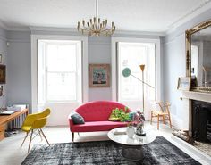My Dream House from Light Locations http://decor8blog.com/2012/09/27/georgian-house-envy-from-light-locations/
