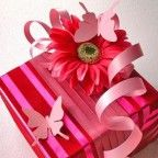 Japanese Pleats Gift Wrapping ~Basic Pleating Design~ | Shiho's Craft Cafe