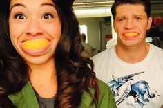 """32 Photos Of The """"Jane The Virgin"""" Cast Hanging Out In Real Life"""
