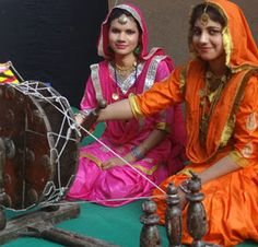 Presented by Punjabi Academy and Department of Art Culture & Languages, Govt of Delhi, three-day Baisakhi Mela is an ode to the culture of Punjab  Singers Master Saleem, Shipra Goyal perform on opening day