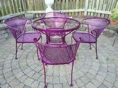 I wanna paint mine purple