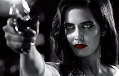 Eva Green Reflects On 'Sin City: A Dame To Kill For' - It Was ...