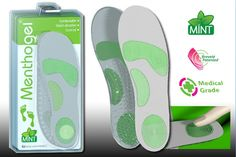 New technology 3 pads sock absorber anatomic insoles microfibre coating for dail. - New technology 3 pads sock absorber anatomic insoles microfibre coating for daily use by Menthogel - Feet Care, New Technology, Socks, Sandals, Sneakers, Tennis, Shoes Sandals, Slippers, Foot Care