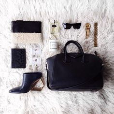 daily essentials: http://rstyle.me/n/w83ia4ni6 #givenchy