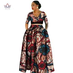 Image of African clothes for women,Tradition Two Piece Africa Clothing Designs, Plus Size Dashiki African for women African American Fashion, African Print Fashion, Africa Fashion, Fashion Prints, African Print Dresses, African Fashion Dresses, African Dress, Fashion Outfits, African Outfits