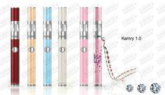 Kamry 1.0 ego vaporizer pen electronic cigarette original from Kamry factory