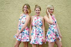 Bentonville's Sweetheart Dress