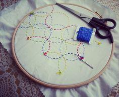 feeling stitchy: Patterns: Sashiko